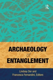 Archaeology of Entanglement ebook by