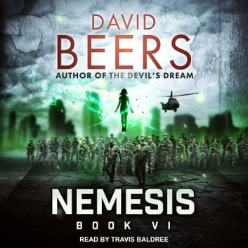 Nemesis - Book Six audiobook by David Beers