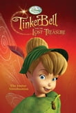 Tinker Bell and the Lost Treasure (Junior Novel)