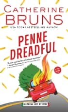 Penne Dreadful ebook by Catherine Bruns