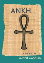 Ankh ebook by Sonni Cooper