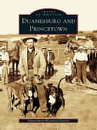 Duanesburg and Princetown ebook by Duanesburg Historical Society