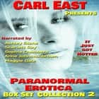 Paranormal Erotica - Box Set Collection 2 audiobook by