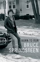 Born to Run (edición en lengua española) eBook por Bruce Springsteen