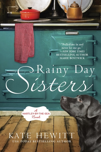 Rainy Day Sisters ebook by Kate Hewitt