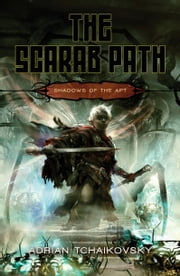 The Scarab Path ebook by Adrian Tchaikovsky