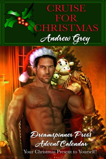 Cruise for Christmas ebook by Andrew Grey