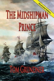 Midshipman Prince ebook by Tom Grundner