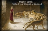 Prophet Daniel: The Last Four Empires of Mankind. ebook by Alejandro Roque Glez
