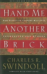 Hand Me Another Brick ebook by Charles Swindoll