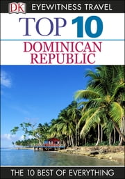 Top 10 Dominican Republic ebook by James Ferguson