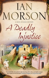 Deadly Injustice, A ebook by Ian Morson
