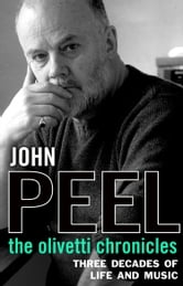 The Olivetti Chronicles ebook by John Peel