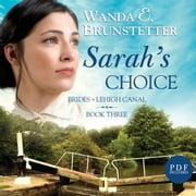 Sarah's Choice audiobook by Wanda E Brunstetter