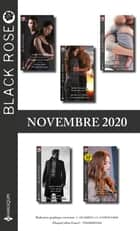 Pack mensuel Black Rose : 11 romans (Novembre 2020) ebook by Collectif
