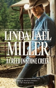 A Creed in Stone Creek ebook by Linda Lael Miller
