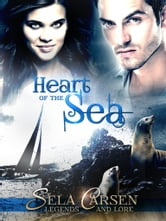 Heart of the Sea ebook by Sela Carsen