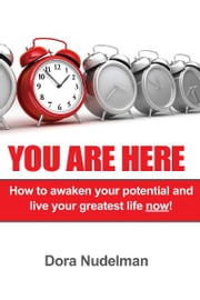 You Are Here ebook by Dora Nudelman
