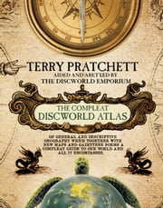 The Discworld Atlas ebook by Terry Pratchett,The Discworld Emporium