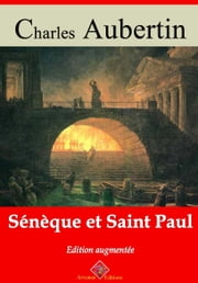 Sénèque et saint Paul - Nouvelle édition enrichie | Arvensa Editions ebook by Charles Aubertin