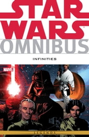 Star Wars Omnibus - Infinities ebook by Chris Warner,Dave Land,Adam Gallardo