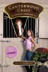 Unfriendly Competition ebook by Jessica Burkhart