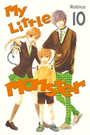 My Little Monster - Volume 10 ebook by Robico