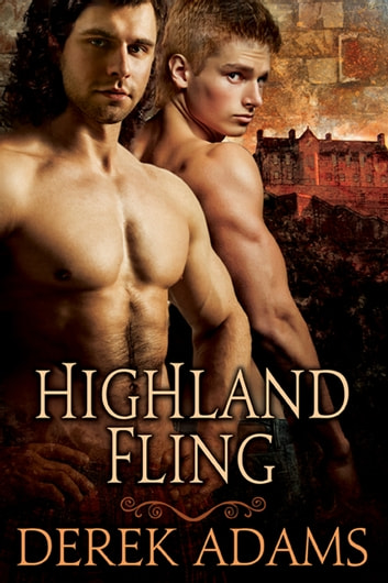 Highland Fling ebook by Derek Adams