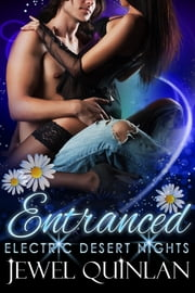 Entranced ebook by Jewel Quinlan