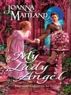 My Lady Angel ebook by Joanna Maitland