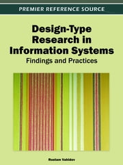 Design-Type Research in Information Systems