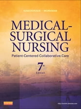 Clinical Companion for Medical-Surgical Nursing - Patient-Centered Collaborative Care ebook by Donna D. Ignatavicius,M. Linda Workman,Christine Winkelman