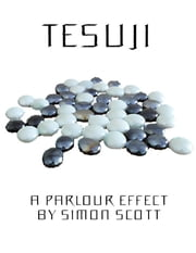 Tesuji ebook by Simon Scott