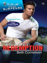 Rancher's Redemption ebook by Beth Cornelison