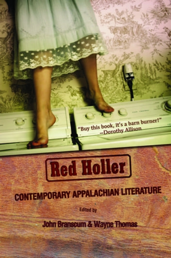 Red Holler - Contemporary Appalachian Literature ebook by