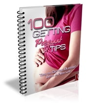 100 Getting Pregnant Tips ebook by Sven Hyltén-Cavallius