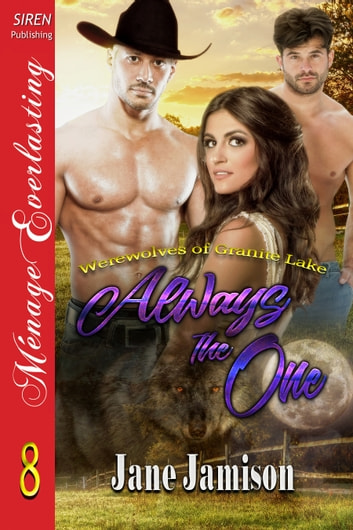 Always the One ebook by Jane Jamison