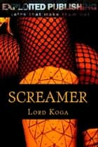 Screamer ebook by