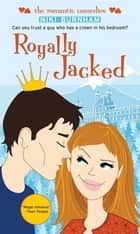 Royally Jacked ebook by Niki Burnham