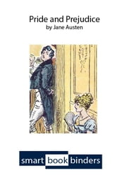 Pride and Prejudice - An iOS SmartBook with synchronized text and audio ebook by Jane Austen