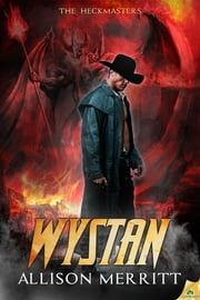 Wystan ebook by Allison Merritt