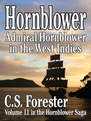 Admiral Hornblower in the West Indies ebook by C. S. Forester