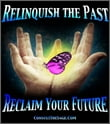 Relinquish the Past, Reclaim Your Future: A Guidebook for Putting Your Ghosts to Rest