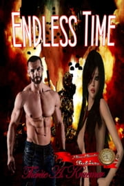 Endless Time - Time Travellers, #7 ebook by Therese A Kraemer