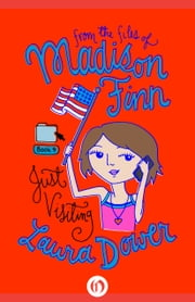 Just Visiting ebook by Laura Dower