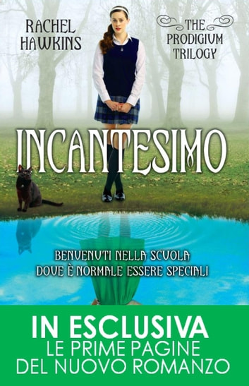 Incantesimo eBook by Rachel Hawkins