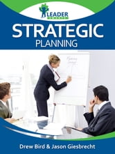 Strategic Planning ebook by Andrew Bird
