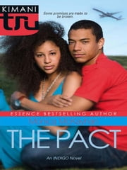 The Pact ebook by Monica McKayhan