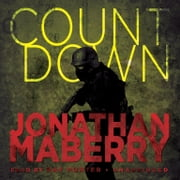 Countdown - A Prequel Story to Patient Zero audiobook by Jonathan Maberry