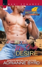 My Only Desire ebook by Adrianne Byrd